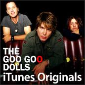 iTunes Originals front