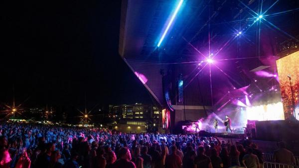 Ascend Amphitheater, Nashville, TN
